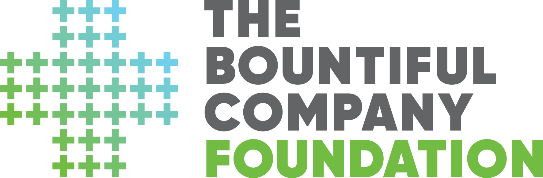 The Bountiful Company foundation